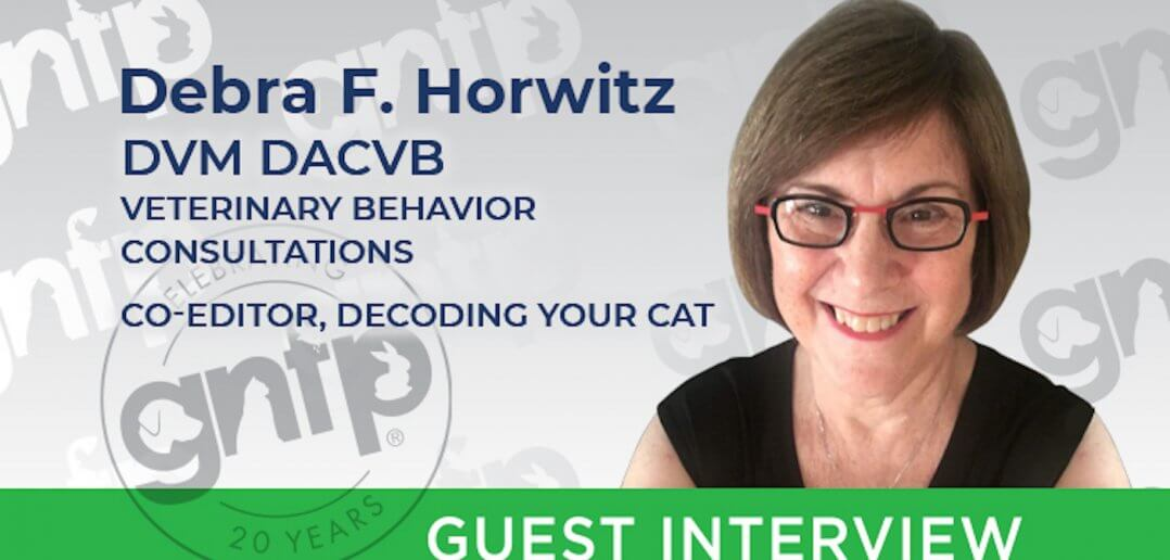 Hooray for Horwitz: A New Interview With The Renowned Veterinary Behaviorist