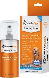 ThunderEase Calming Spray