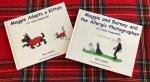 Marci Kladnik Children's Books