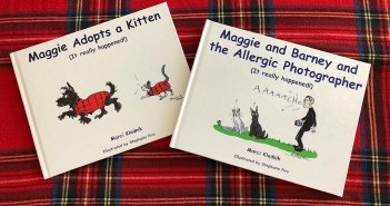 Marci Kladnik Children's Books