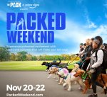 The Pack and Prime Video Present the Packed Weekend