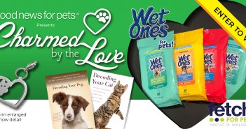 Wet Ones for Pets Image