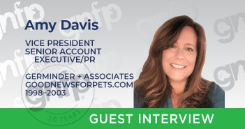 Amy Davis Guest Interview