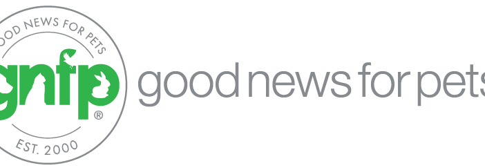 Goodnewsforpets 2021 Logo