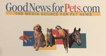 Original Goodnewsforpets Logo