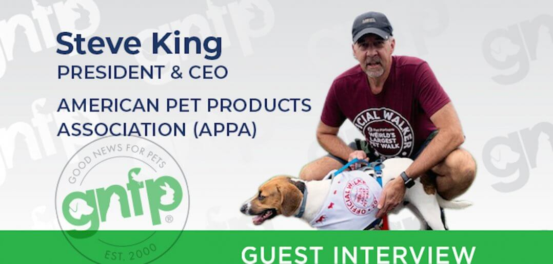 APPA's King: Chase is King Now!