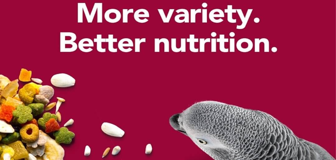 Zupreem, A Leader in Bird and Small Animal Diets, Acquired by Manna Pro