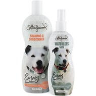 scented shampoo