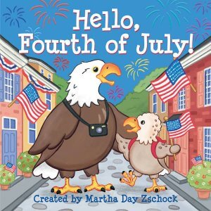 Hello, Fourth of July