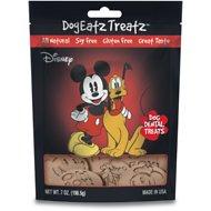 Mickey dental treats